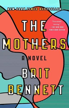 The Mother's Book Cover.