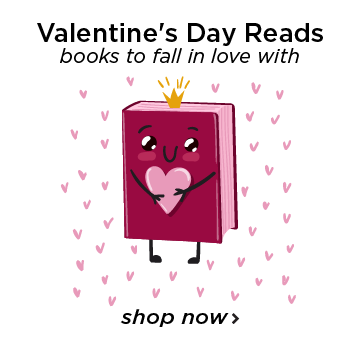 Valentines Day Reads