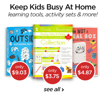 keep kids busy-ca