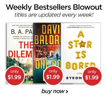 Weekly Bestsellers