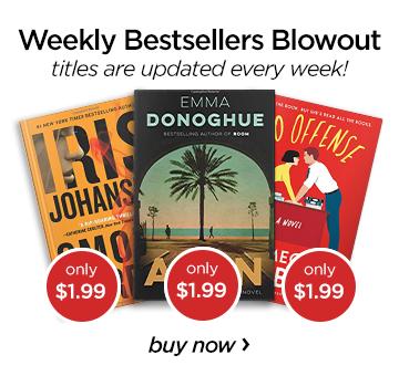 $1.99 Bestsellers