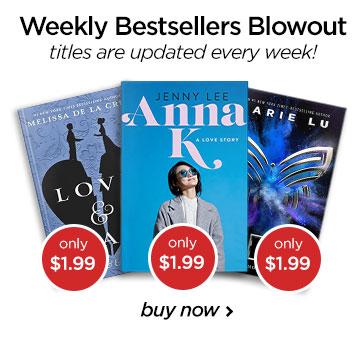 1.99 Bestsellers