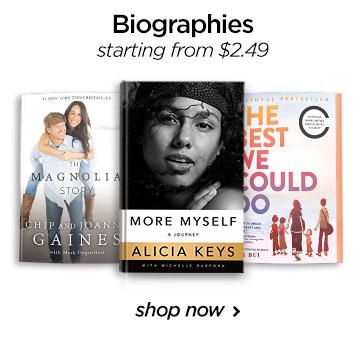 Biographies-COM