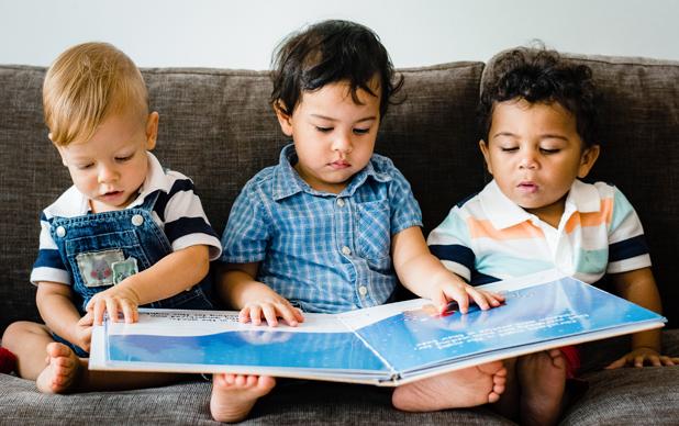 Advance Early Literacy