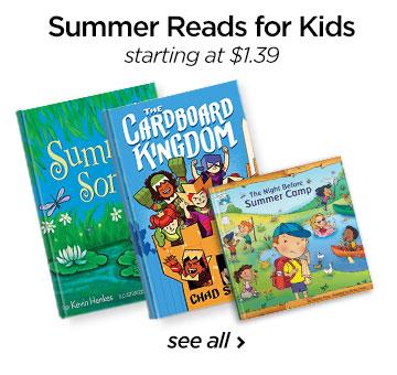 Summer Reads for Kids-COM