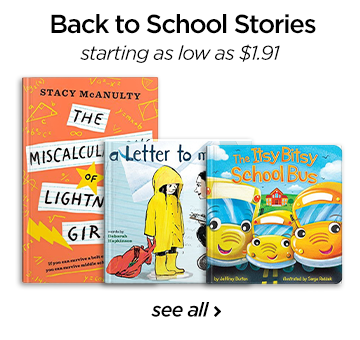 Back to School Stories
