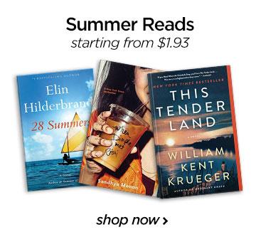 Summer Reads-COM