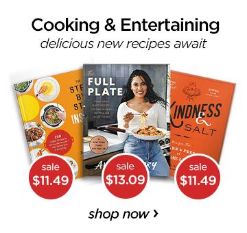 Cooking & Entertaining