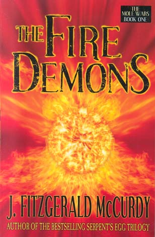 The Fire Demons