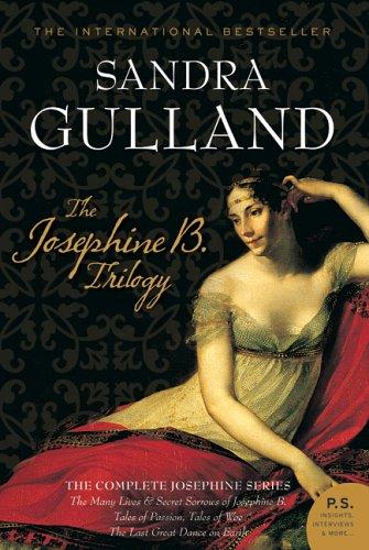 The Josephine B. Trilogy
