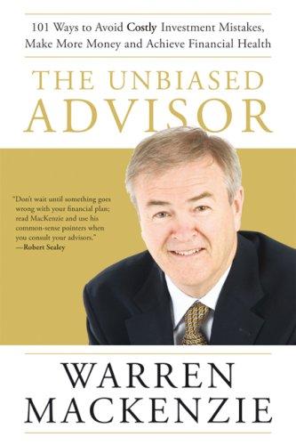 The Unbiased Advisor