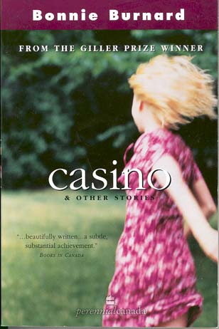 Casino & Other Stories