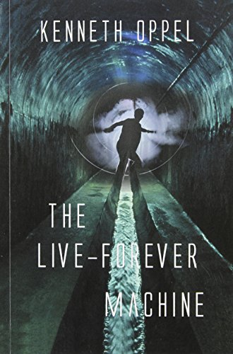 The Live-Forever Machine
