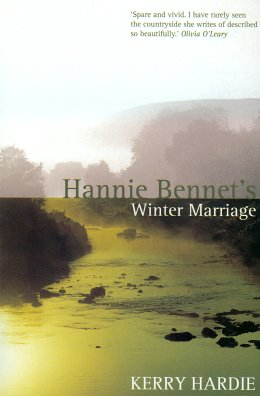 Hannie Bennet's Winter Marriage