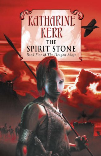 The Spirit Stone (Dragon Mage, Book #5)