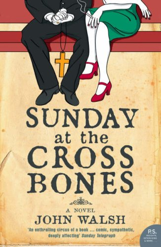 Sunday at the Cross Bones