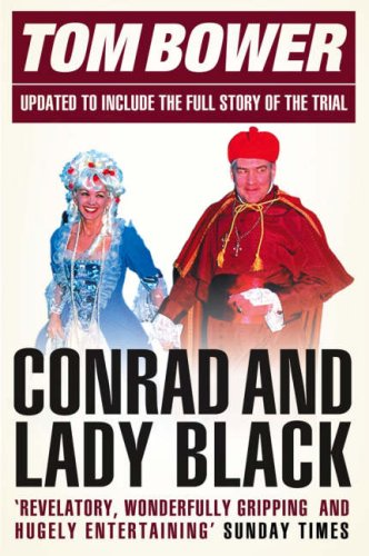 Conrad and Lady Black (Updated)
