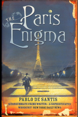 The Paris Enigma