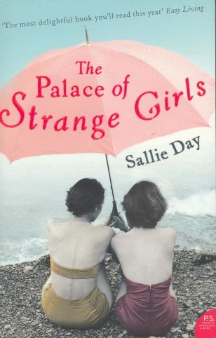 The Palace of Strange Girls