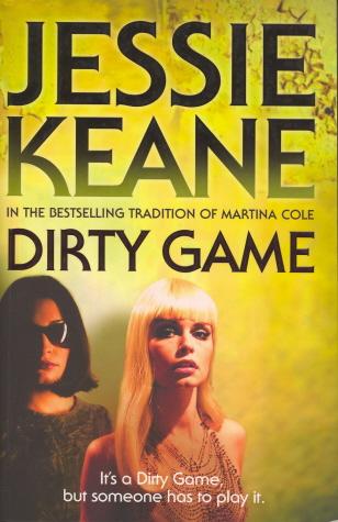 Dirty Game (Large Print)