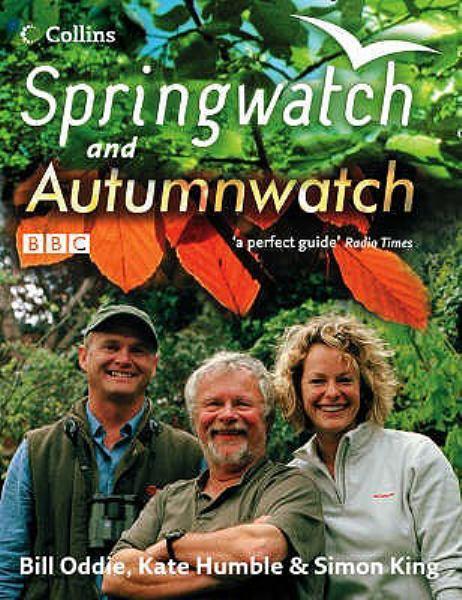 Springwatch and Autumnwatch