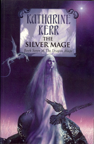 The Silver Mage (Dragon Mage, Bk. 7)