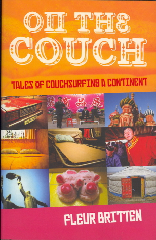 On the Couch: Tales of Couchsurfing a Continent
