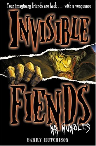 Mr. Mumbles (Invisible Fiends)