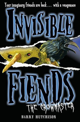 Crowmaster (Invisible Fiends)