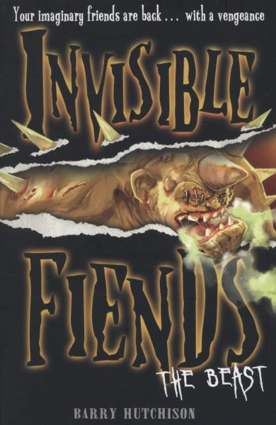Beast (Invisible Fiends)
