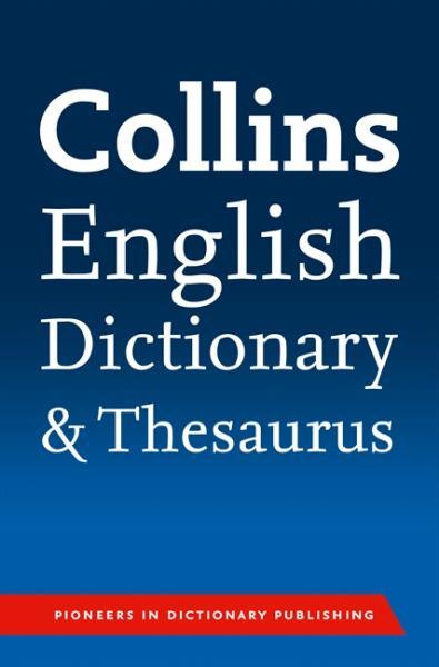English Dictionary & Thesaurus.