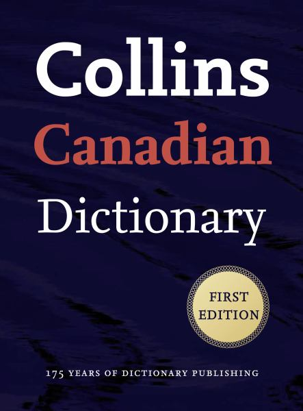 Collins Canadian Dictionary (1st Edition)