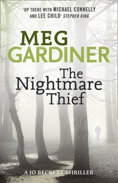 The Nightmare Thief (Jo Beckett)
