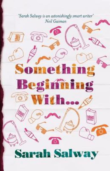 Something Beginning With...