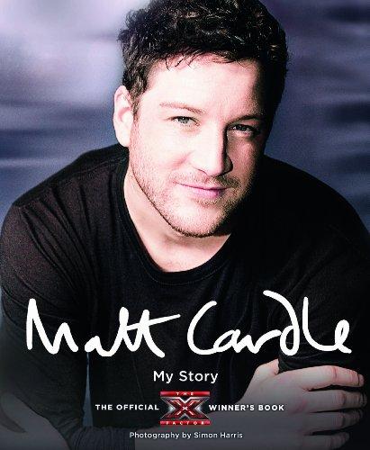 Matt Cardle: My Story