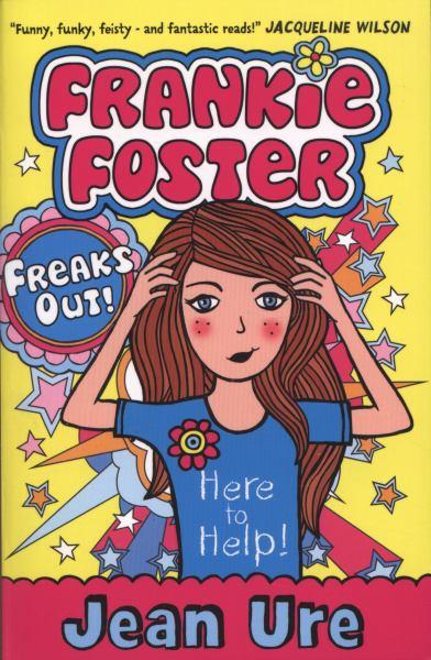 Freaks Out! (Frankie Foster)