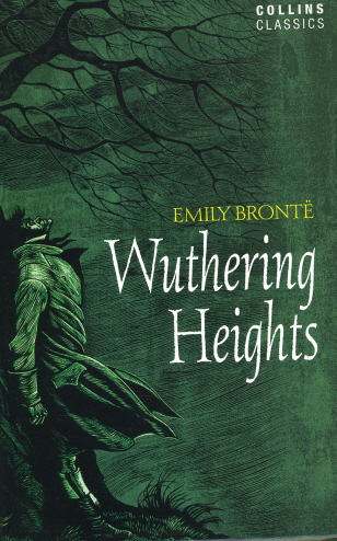 wuthering heights book report Book reports book report (report 20160) on love and revenge in wuthering heights : in the novel, whuthering heights, emily bronte has created one of.