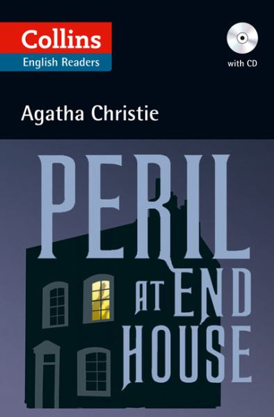 Peril at End House (Collins English Readers)
