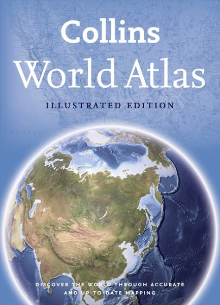 Collins World Atlas (Illustrated Edition)
