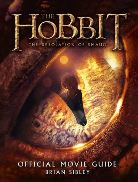 The Hobbit: The Desolation of Smaug (Official Movie Guide)