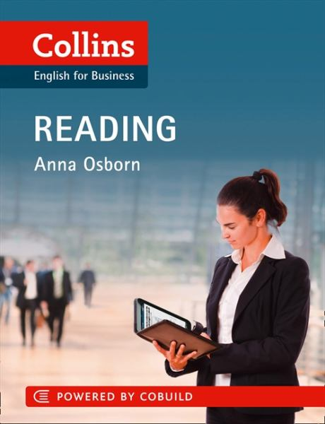 Reading (Collins English for Business)