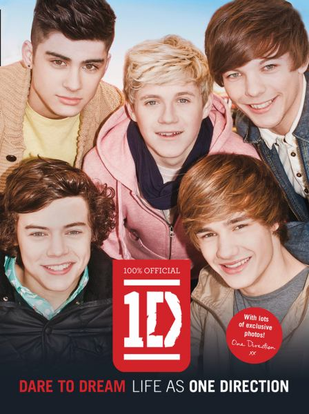 1 Direction Dare to Dream: Life as One Direction