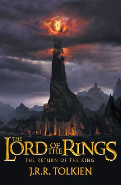Return of the King (Lord of the Rings 3)