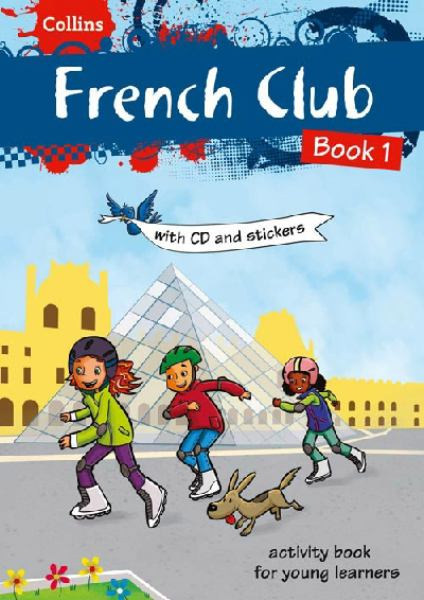 Collins French Club (Book 1)