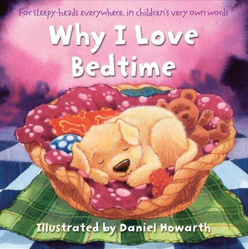 Xwhy I Love Bedtime