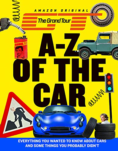 A-Z of the Car (The Grand Tour)