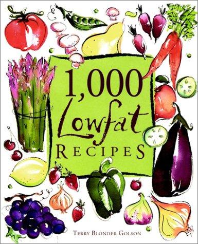 1000 Low-Fat Recipes
