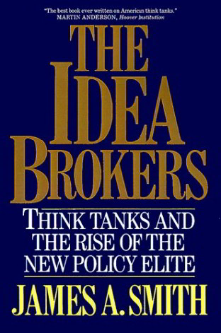 The Idea Brokers