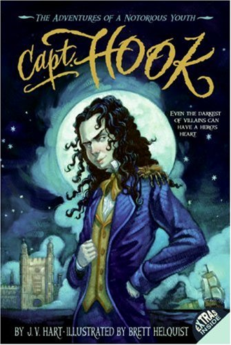 Capt. Hook (Adventures Of A Notorious Youth)