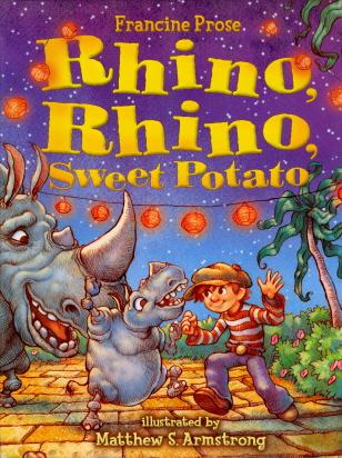 Rhino, Rhino, Sweet Potato